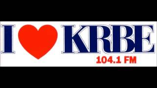 "104 KRBE Houston - ""Hottest Hits"" (1985)"
