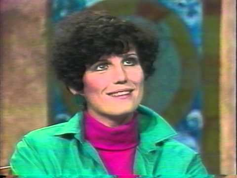 """HD Lucie Arnaz 1986 """"The Lee Phillips Show"""" Interview"""