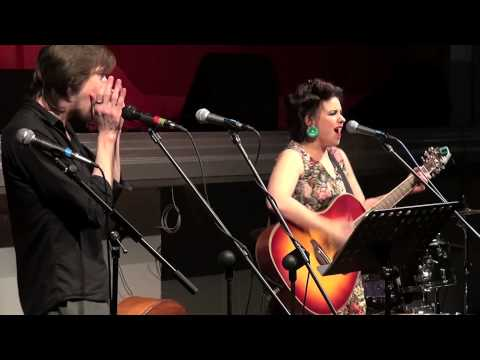 Ruby Macintosh - Boom Boom (Feat. Ryan Mitchell-Smith) (John Lee Hooker Cover)