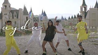 Ayda - Son Durak (Official Video) [2020]