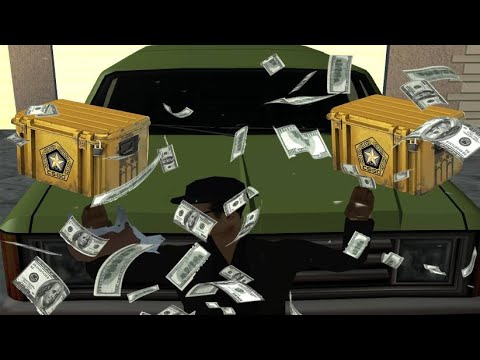 $400M RANDOM PACKAGES OPENING