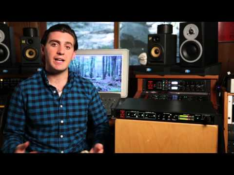 CONVERT-2 USB Uplink: Routing audio back to the DAW - Dangerous Music