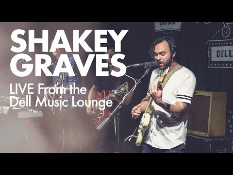 Shakey Graves [LIVE Dell Music Lounge 2018] | Austin City Limits Radio