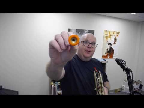 Pre-Owned Kanstul 1504 trumpet for sale at Austin Custom Brass