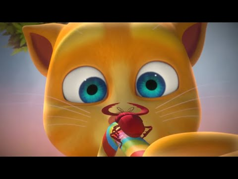Save The Tree - Talking Tom and Friends | Season 4 Episode 11