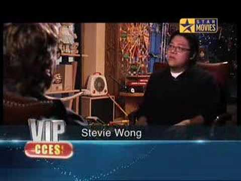 VIP ACCESS - FRED CLAUS Director David Dobkin Interview