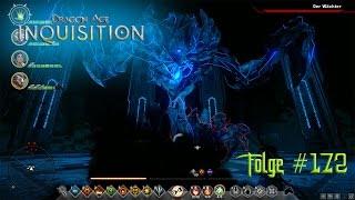 Der Wächter! ★ Dragon Age Inquisition Deutsch ★ Folge#172★ Gameplay/German | PC/1440p60fps