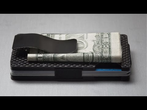 5 Cool Wallets