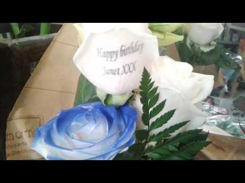 Envios de flores a domicilio de Graficflower