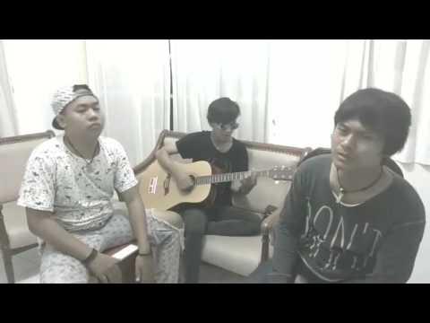 Cinta tak pernah salah - AKUSTIK (lagu terbaru) D'WAPINZ