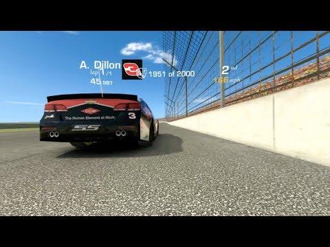 DRAFTING 2000 YARDS I REAL RACING 3 On Apple TV