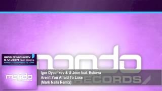 Igor Dyachkov & U-Jeen feat. Eskova - Aren
