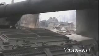 Жесть первой чеченской