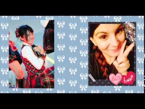 JKT48 : Kibouteki Refrain (English) / Refrain Full of Hope / Refrain Penuh Harapan (Cover / 歌ってみた)