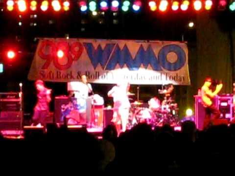 Random Guy Karaoke with Sugar Ray (at Downtown Concert Series)
