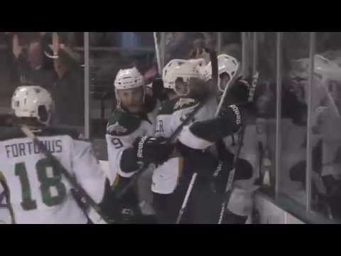 5-8-14 Grand Rapids Griffins vs. Texas Stars Post Game Highlights