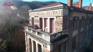 Vues d'Auvergne - S5-E5 - Taillerie de Royat
