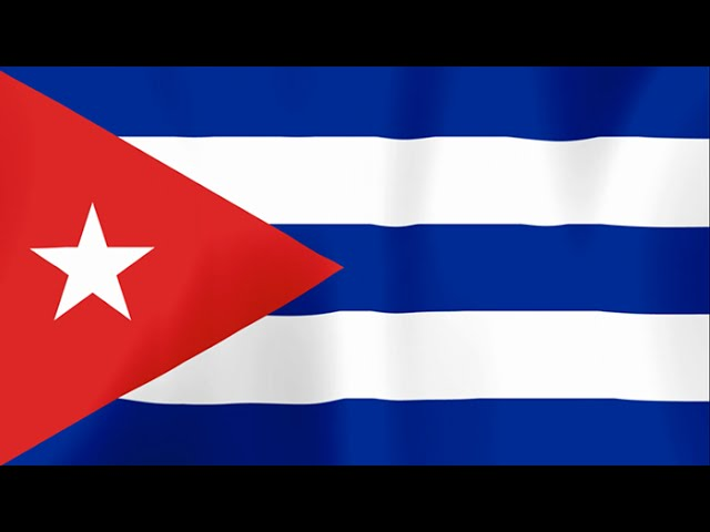 Cuba National Anthem - El Himno de Bayamo (Instrumental)