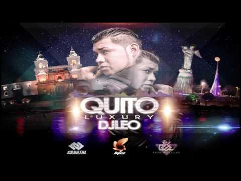 Lindo Quito de mi vida EDM - Oel Dj (Audio Oficial)