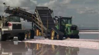 Salt Harvest: America's Heartland