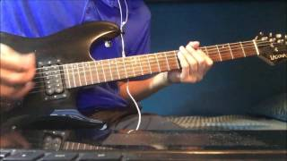 Download EXO - Coming Over Guitar Cover MP3 song and Music Video