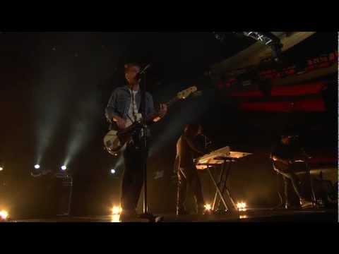 Onerepublic - Lullaby HD Live