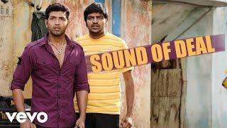 Vaa Sound Of Deal Song Arun Vijay, Karthika Nair, SS Thaman.mp3