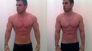 Sport Scientist Loses 24 Pounds in 24 Hours, Proves Rapid Weight Loss Is Possible