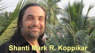 Porozmawiajmy.TV - Spotkanie z prawdą - Shanti Mark Koppikar