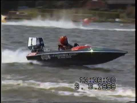 Powerboat Racing 1999 VHS 5 Pt 1
