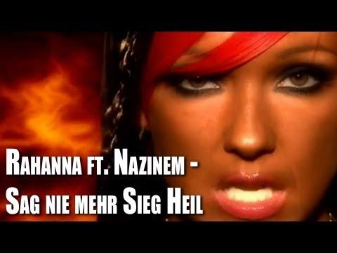 Rahanna feat. Nazinem - Sag nie mehr Sieg Heil - Broken Comedy Offiziell