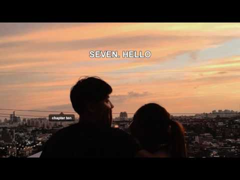 #SEVEN / HELLO - SEOHYUN FT. ERIC NAM.