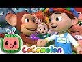 My Name Song CoCoMelon Nursery Rhymes Kids Songs mp3
