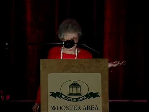 106th Annual Dinner Meeting - 2006 (Pt. 3)