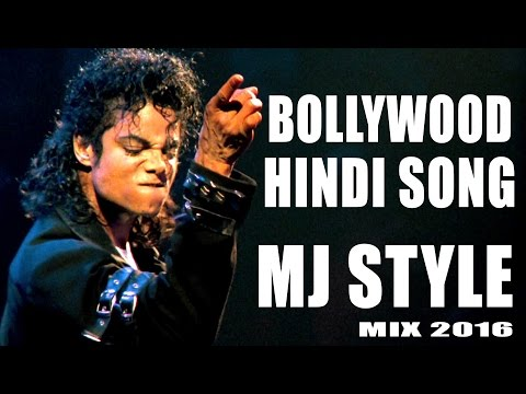 Bollywood Hindi Song | MJ Style Mix | Vicky Patel | Nashe Si Chad Gayi | Michael Jackson Dance Song