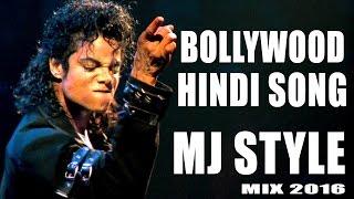 Bollywood Hindi Song | MJ Style Mix | Vicky Patel | Nashe si chad gayi | Michael jackson Dance Song