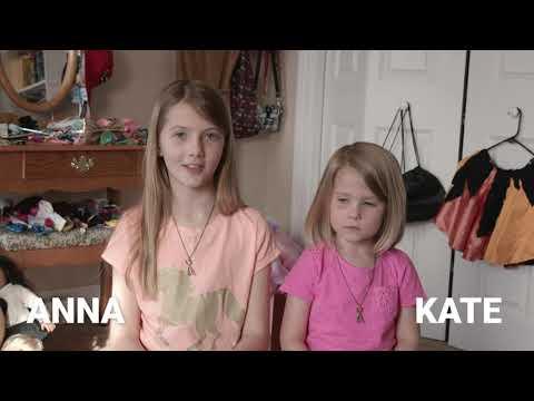 Buchanan Family Video