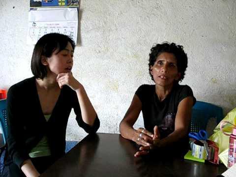Women's health clinic in Nicaragua - Clinica Xotchilt