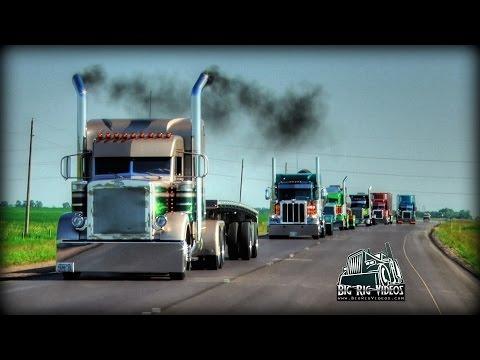 Wheel Jam Convoy - Rolling CB Interview™