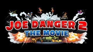 Joe Danger 2: The Movie Gameplay [ PC HD ]