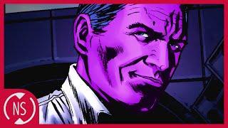 The Secret Behind PURPLE MAN's Terrifying Powers! || Comic Misconceptions || NerdSync