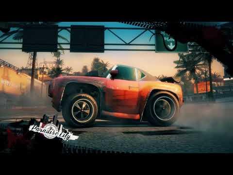 Burnout Paradise Remastered Reveal Trailer