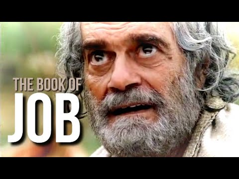 THE BOOK OF JOB (PART 1)