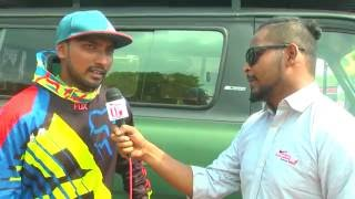 Ishan Dassanayake - Prince of Motor-cross