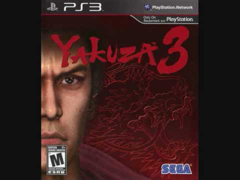 Yakuza 3 - Theme of Shellac