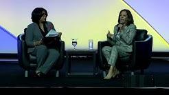 Kamala Harris speaks at NAACP forum in Detroit