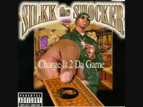 Silkk The Shocker Featuring Mystikal-It Aint My Fault Instrumental
