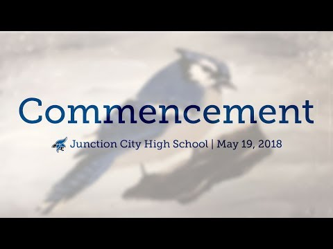 Commencement Ceremony - Class of 2018