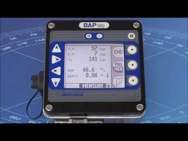 BAP160 EPF