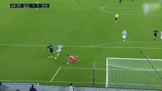 Tin Thể Thao 24h Hôm Nay (19h - 18/9): Real Madrid Nhẹ Nhàng Đánh Bại Real Socieda